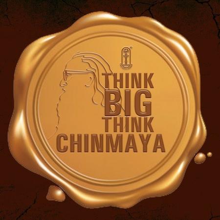 Think Chinmaya